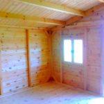 domki letniskowe drewniane producent