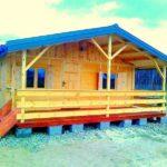 drewniane domki letniskowe od producenta