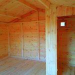 gotowe domki letniskowe dom-sol