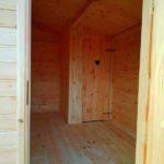 gotowe domki letniskowe drewniane