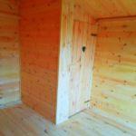 gotowe domki letniskowe z łazienką