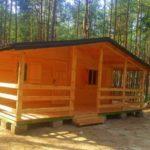 domki drewniane producent wyszków