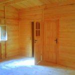 domki drewniane producent warszawa