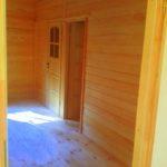 domki drewniane producent