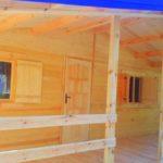domki drewniane producent drewniane