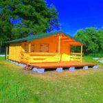 domy letniskowe drewniane od producenta
